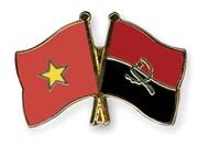 安哥拉愿与越南扩大合作