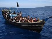 联合国发出警报:东南亚的跨国犯罪程度猛增
