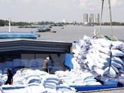 前两个月越南大米出口量达100多万吨