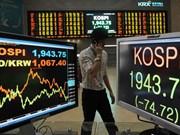 韩国向越南出售证券交易系统