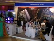 """越南参加印度""""2016年影片拍摄地""""会议"""