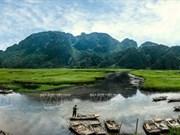 云龙生态旅游区准备迎接影片《金刚:骷髅岛》摄制组