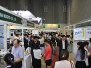 2016年越南塑料及橡胶工业展暨国际包装展在胡志明市开展