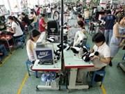 提高全要素生产率满足融入国际要求