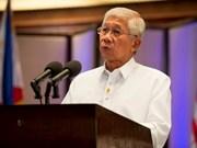 日本与菲律宾签署军事设备转让协议