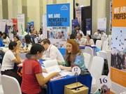 2016年越南国际大学教育日活动即将举行
