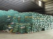 越南着力确保国家物资储备安全