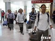 2016年前两个月越南劳务输出人数逾1.5万名