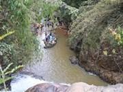 越南文化体育与旅游部要求各省市严格整顿探险旅游安全管理工作