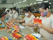 世界玩具制造商协会拟在胡志明市投资建厂