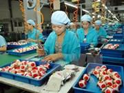 越南要进行强劲全面革新