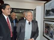 越南革新成就和越埃关系图片展亮相埃及