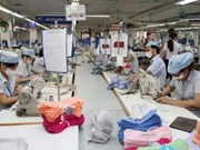 越南纺织品服装在美市场份额继续上升
