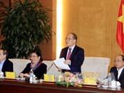 越南国家选举委员会第三次会议:全国选举单位184个
