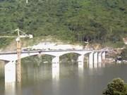 世行协助越南建设民生桥