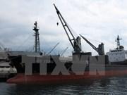 菲律宾执行联合国安理会涉朝决议扣留一艘朝鲜货船