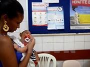 菲律宾发现2012年以来首例输入性寨卡病毒感染病例  患者为美国游客