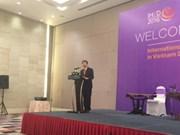 世界10个国家的50多所大学参加在越南举行的国际高等教育活动