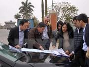 世行工作组考察拟援助兴建沿海公路太平省路段