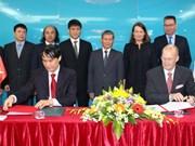越南和芬兰加强信息安全领域合作