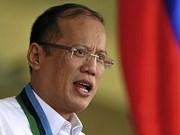 菲律宾加强东海巡逻能力