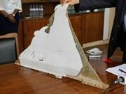 疑似MH370残骸运抵马来西亚将接受专家检验