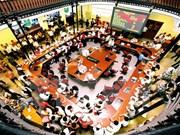 韩国是越南证券市场前三大投资来源国之一