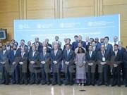 越南参加在马来西亚举行的第33届联合国粮农组织亚太区域会议
