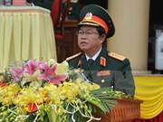 杜伯巳大将出席第13届东盟陆军总司令非正式会议