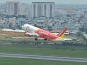 越捷开通胡志明市至吉隆坡新航线 推出数万张零越盾起的特价机票