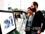 2016年越南国际艺术摄影比赛优秀图片展在太原省举行