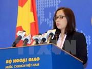 越南欢迎中国及早实施向湄公河开闸放水计划