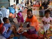 越南支持国际伙伴与缅甸展开的务实合作