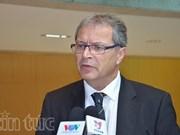 法国国民议会议长访越之旅致力于加深两国关系