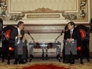 美国霍尼韦尔国际公司拟与胡志明市乃至越南建立长期合作关系