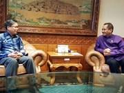 越南与印尼合作促进旅游业发展