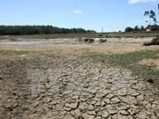 海水侵蚀可能将破坏水产养殖规划
