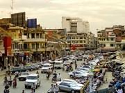 日本向柬埔寨提供1.81亿美元用于交通基础设施升级改造