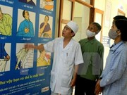 《雅加达邮报》:面向成立东盟健康共同体