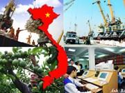 越南在全球福祉指数的转换能力中位居前列