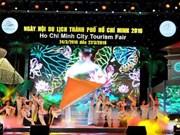 2016年胡志明市旅游展拉开序幕