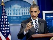 越南对美国总统奥巴马访问古巴表示欢迎