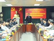 祖国阵线中央委员会主席阮善仁要求严肃处理逃避缴纳社保义务的企业