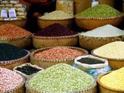 2016年农产品出口市场有望转好