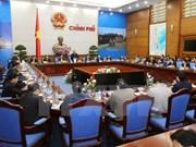 越南注重提高国家行政机关活动的透明度与公开度