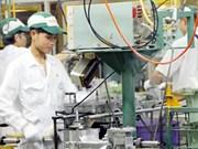 今年第一季度韩国成为越南的最大投资来源国 投资额8.88亿美元