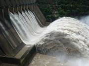 老挝愿竭尽全力协助缓解湄公河下游旱情