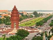 法国继续向柬埔寨提供发展援助