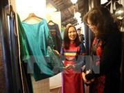 2016年越南亚洲丝绸文化节开幕