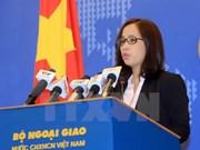 越南对本国公民采取领事保护措施